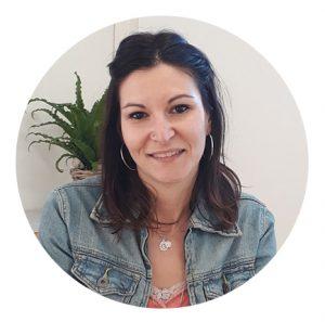 Caroline CASATEJADA, Fondatrice Le Moulin des Mots, agence de rédaction web