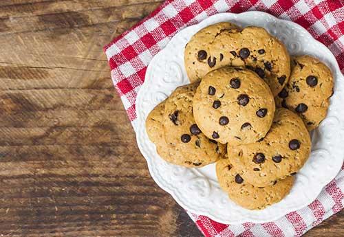 Politique de cookie, Le Moulin des Mots