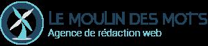 Le Moulin des Mots, agence de rédaction web Saint Etienne Loire 42