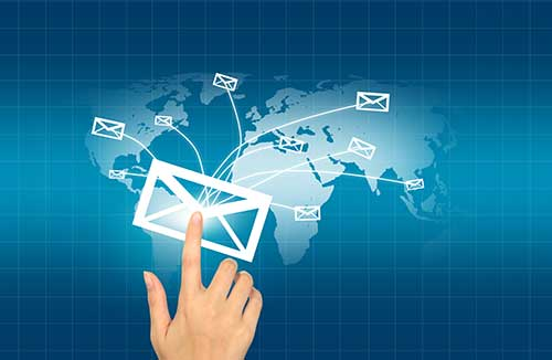 une newsletter pour booster son trafic