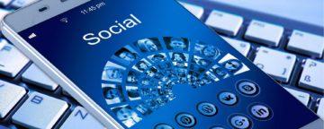 Tour d'horizon des réseaux sociaux